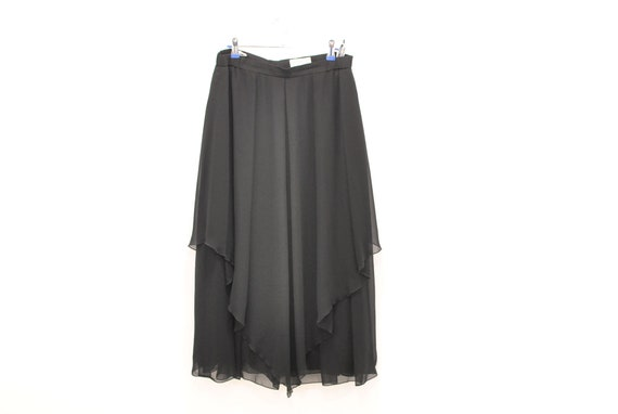 Vintage GIVENCHY en Plus summer skirt ............
