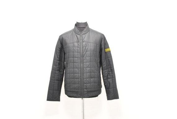 Vintage Barbour men's jacket , size L ............