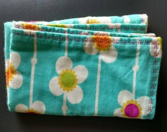 Snuggle Flannel Baby Swaddle Blanket