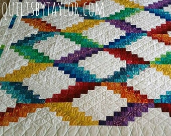 Quilts For Sale Etsy