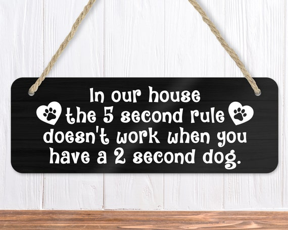 THE BEST STAFFY IN THE WORLD LIVES HERE Novelty//Fun Laminated Sign Gift
