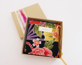 Handmade Needle Case, Needle Holder, Sewing Needlecase, Sewing Gift, Needlework Gift, Needlecraft Accessory, Sewing Accessory, UK Seller