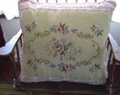 Antique Needlepoint, Peti...