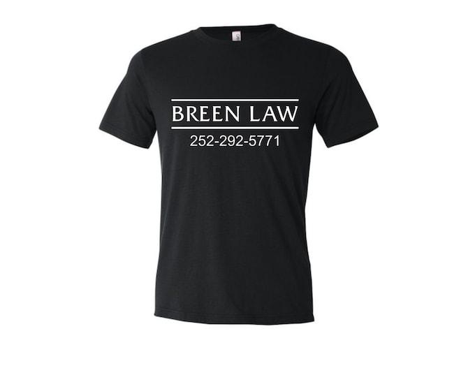 Breen Tee Shirt