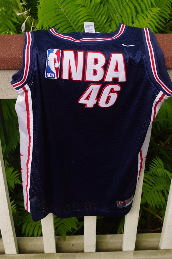 NBA youth jersey