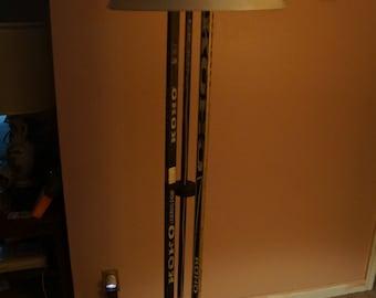 Hockey TWIG Floor Lamp, no shade
