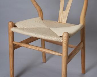 Side chair Ash wood
