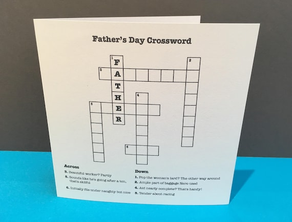 excellent crossword service game card gambling