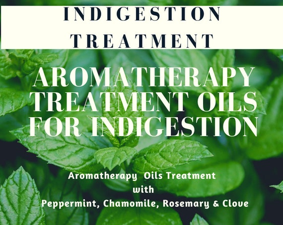 Indigestion Aromatherapy Oils ,  Essential Oils for Indigestion, Indigestion Remedy,  Diverticulosis Remedy