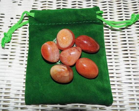 Carnelian Crystals for Releasing Emotional Trauma, Healing Therapy, Crystals for Healing, Healing Gifts