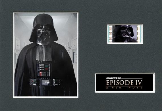 The Begining A NEW HOPE Original Filmcell Memorabilia Star Wars LUKE SKYWALKER