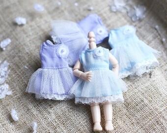 Doll clothes for Obitsu 11 cm. ****