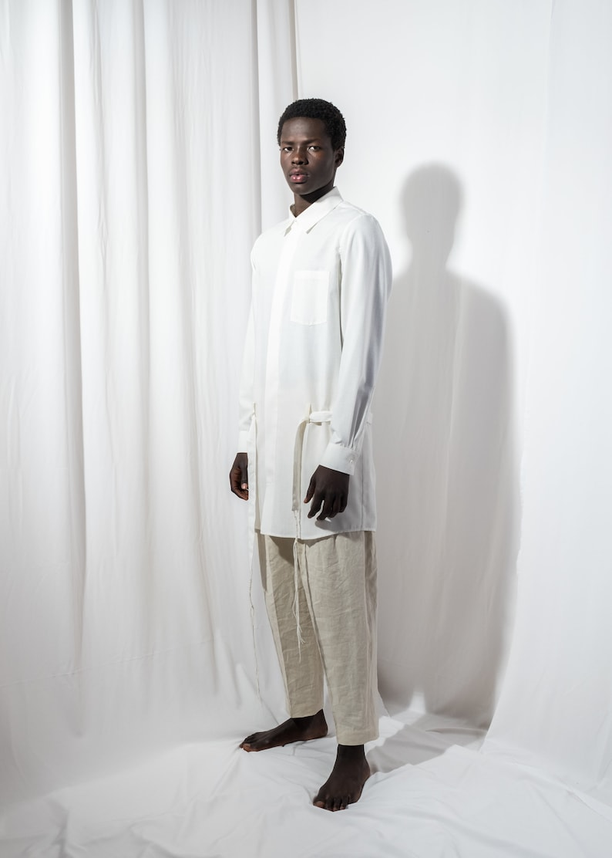 100% authentic ce8c6 88c40 Mens Shirt Mens White Shirt Mens Long Shirt Mens Galabiya shirt Kaftan  Shirt for mens Minimalist clothing Mens Linen Shirt Mens kaftan