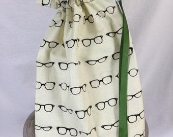 Glasses bag