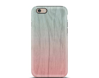 iPhone 7 case Wood, iPhone 6 Plus Case, iPhone 6 case, iPhone 7 case, iPhone 5 case, iPhone 6s case, iphone case, iphone 7 cover - Ombre