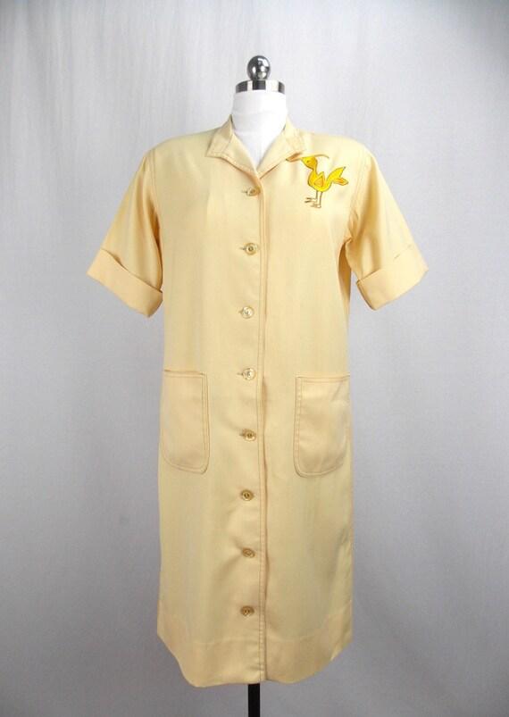 1960's Novis Denne of Arizona Roadrunner Shirt Dre