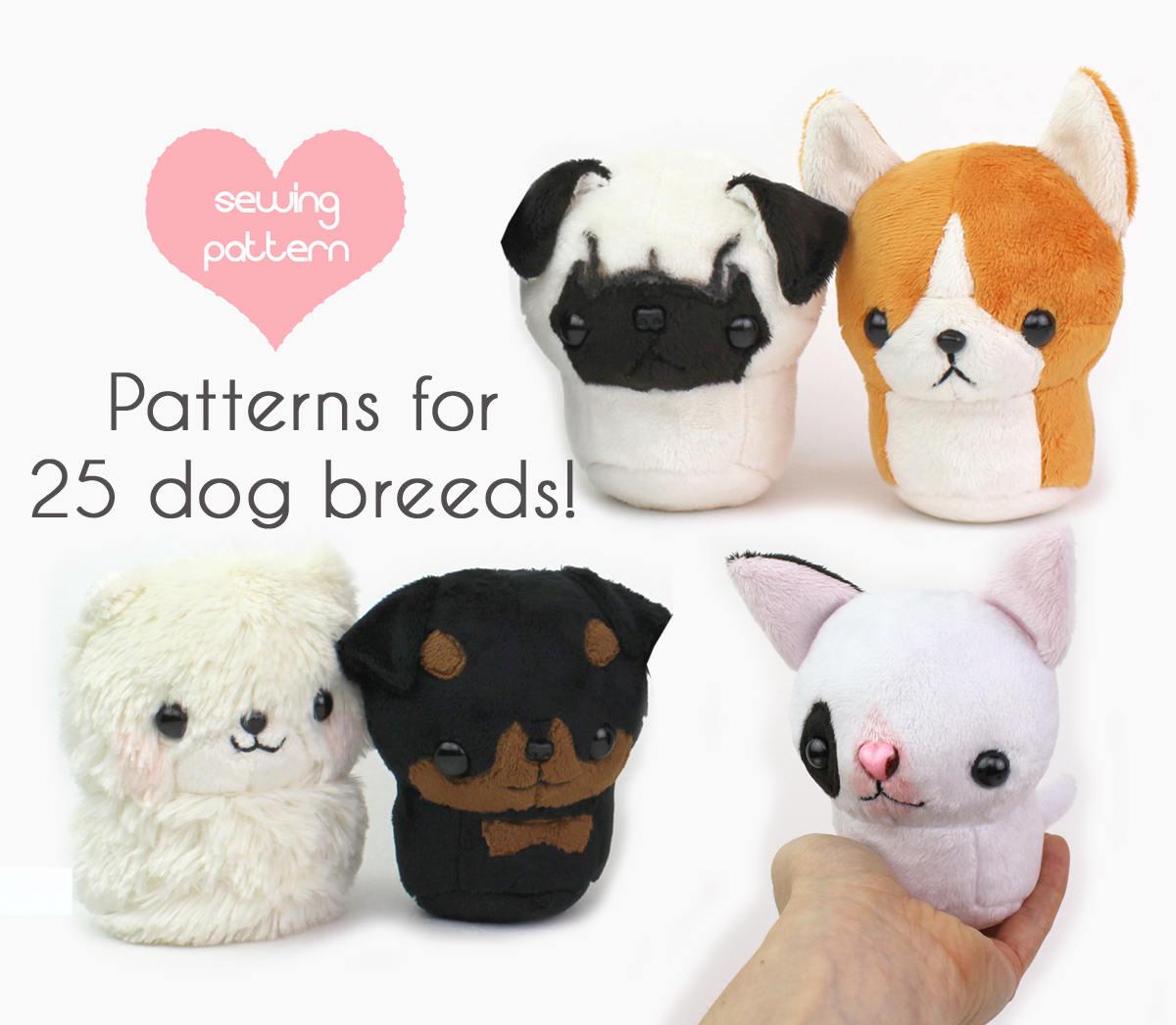 Dog Sewing Patterns Unique Design Ideas