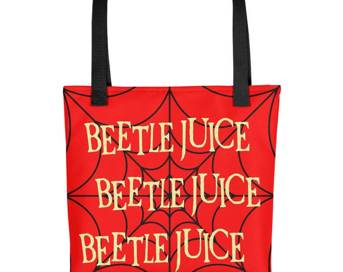 Featured listing image: Beetle Tote bag