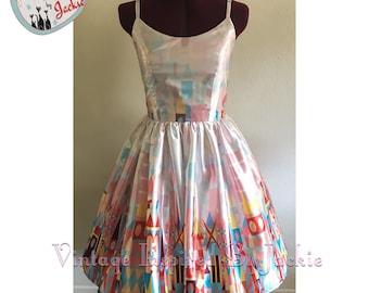 6911a4ada0bf Swing dress