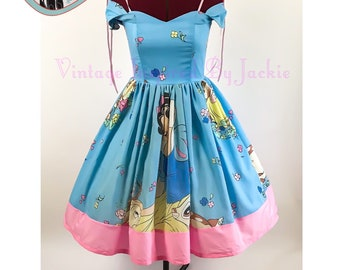 Snow White Sheet dress Disney Bound