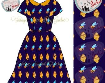 Novelty Prints Dresses