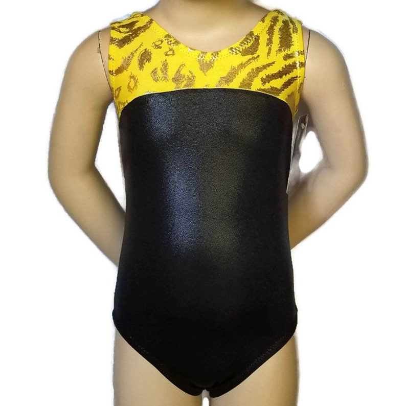 db6fdfbc1 Gymnastics Leotard 2T   2T Toddler Girls   Hologram   Shiny