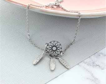 Dream Catcher Bracelet