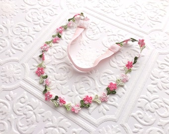 The Briar Rose Headband