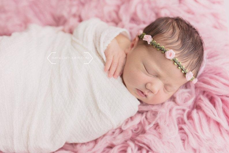 The Pink Sophie Headband