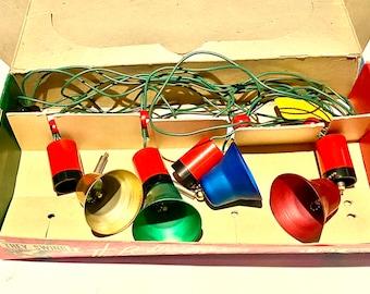 ELECTRIC CHRISTMAS BELLS