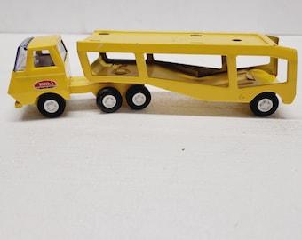 Tonka Metal Car Carrier
