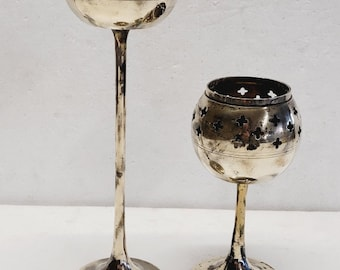 Candles / Holders