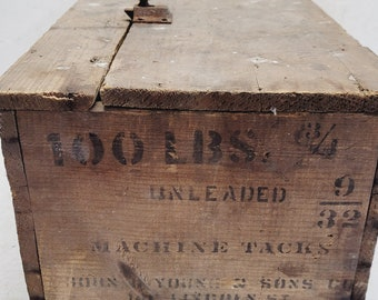 Box, Container, Tin, Can