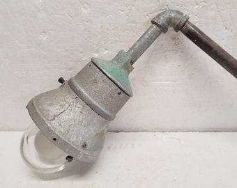 Vintage Explosion Proof Light