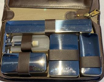 Men's Vintage Grooming Kit