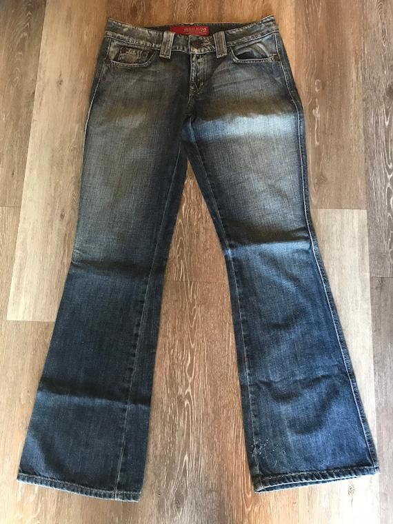 Guess Jeans Vintage Guess Junior Jeans Sz 29 Boot