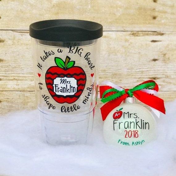 Christmas Gifts For Teachers 2018.Teacher Christmas Gifts Teacher Gifts Daycare Teacher Christmas Gifts Teacher Kindergarten Teacher Gifts For Teachers