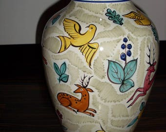 Dating cantagalli pottery italy