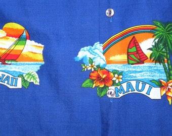 80er jahre hawaii hemd | Etsy