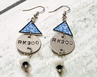 RK900 or 800 Earrings