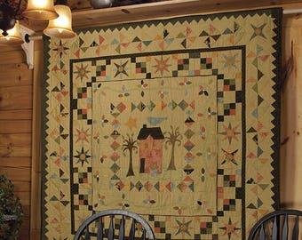 Pattern: Somerset by Linen Closet Designs