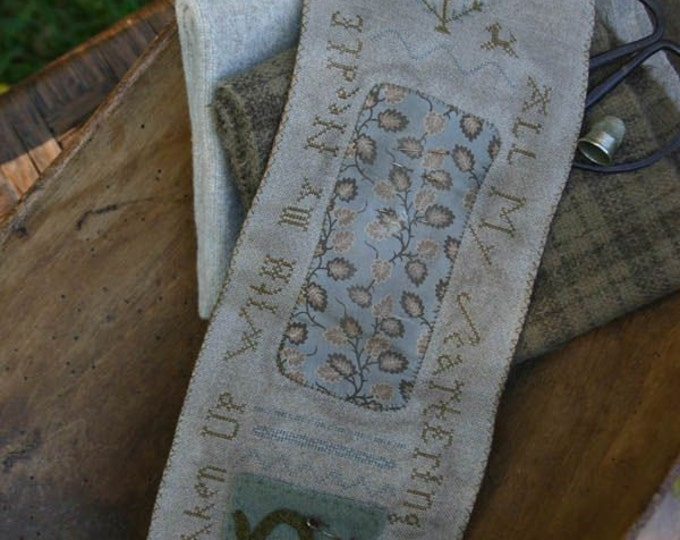 Pattern: Scattering Moments Sewing Roll by Stacy Nash Primitives