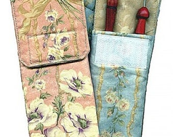 Pattern: Tool Case by Pearl P Pereira Designs - P3 Designs