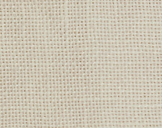 Linen: 1 YARD 30ct Cloth by Weeks Dye Works - 1094 Linen