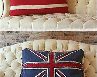 Pattern: Patriotic Pillows by Indygo Junction