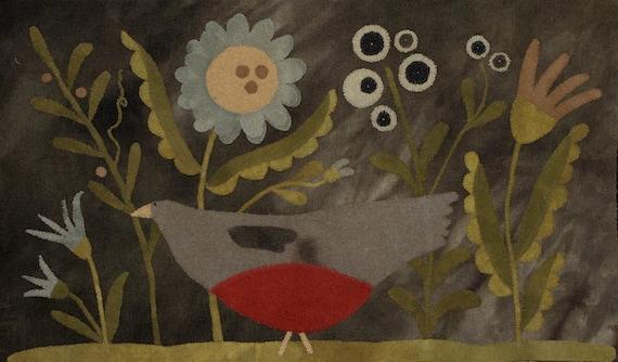 Pattern: Summer in My Garden by Maggie Bonanomi