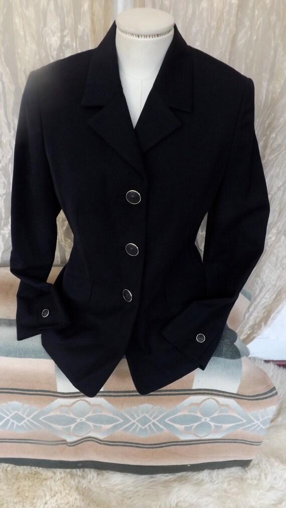 1990s Versus Versace Jacket