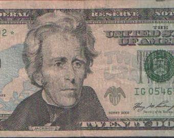 serial number lookup dollar bill