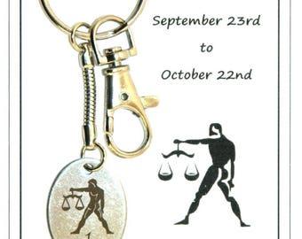 Z017 - Libra (September 23-October 22)
