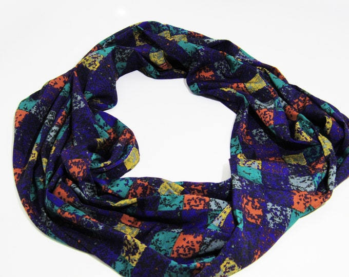 Scarves ~ Infinity Scarf